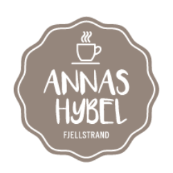 Velkommen til Annas Hybel på Nesodden